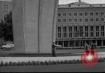 Image of Airlift Memorial Berlin Germany, 1953, second 25 stock footage video 65675072560