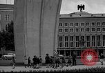Image of Airlift Memorial Berlin Germany, 1953, second 34 stock footage video 65675072560