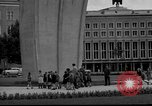 Image of Airlift Memorial Berlin Germany, 1953, second 35 stock footage video 65675072560