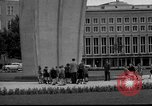 Image of Airlift Memorial Berlin Germany, 1953, second 36 stock footage video 65675072560