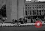 Image of Airlift Memorial Berlin Germany, 1953, second 37 stock footage video 65675072560