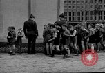 Image of Airlift Memorial Berlin Germany, 1953, second 38 stock footage video 65675072560