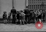 Image of Airlift Memorial Berlin Germany, 1953, second 39 stock footage video 65675072560