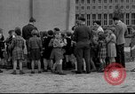 Image of Airlift Memorial Berlin Germany, 1953, second 40 stock footage video 65675072560