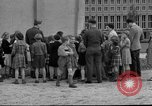 Image of Airlift Memorial Berlin Germany, 1953, second 41 stock footage video 65675072560