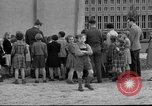 Image of Airlift Memorial Berlin Germany, 1953, second 42 stock footage video 65675072560