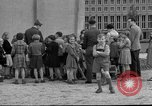 Image of Airlift Memorial Berlin Germany, 1953, second 43 stock footage video 65675072560