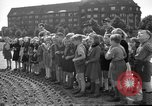 Image of Airlift Memorial Berlin Germany, 1953, second 44 stock footage video 65675072560