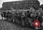 Image of Airlift Memorial Berlin Germany, 1953, second 45 stock footage video 65675072560