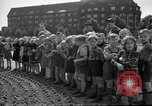 Image of Airlift Memorial Berlin Germany, 1953, second 50 stock footage video 65675072560