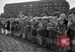 Image of Airlift Memorial Berlin Germany, 1953, second 53 stock footage video 65675072560