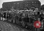 Image of Airlift Memorial Berlin Germany, 1953, second 54 stock footage video 65675072560
