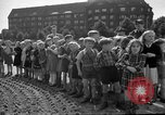 Image of Airlift Memorial Berlin Germany, 1953, second 58 stock footage video 65675072560