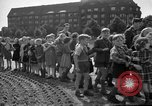 Image of Airlift Memorial Berlin Germany, 1953, second 59 stock footage video 65675072560