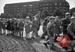 Image of Airlift Memorial Berlin Germany, 1953, second 60 stock footage video 65675072560