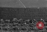 Image of Airlift Memorial Berlin Germany, 1953, second 61 stock footage video 65675072560