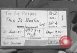 Image of Headquarters Compound Berlin Germany, 1953, second 3 stock footage video 65675072562