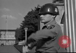Image of Headquarters Compound Berlin Germany, 1953, second 23 stock footage video 65675072562