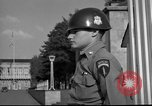 Image of Headquarters Compound Berlin Germany, 1953, second 30 stock footage video 65675072562