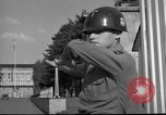 Image of Headquarters Compound Berlin Germany, 1953, second 31 stock footage video 65675072562