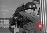 Image of Headquarters Compound Berlin Germany, 1953, second 32 stock footage video 65675072562