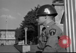 Image of Headquarters Compound Berlin Germany, 1953, second 33 stock footage video 65675072562