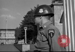 Image of Headquarters Compound Berlin Germany, 1953, second 34 stock footage video 65675072562