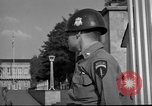 Image of Headquarters Compound Berlin Germany, 1953, second 35 stock footage video 65675072562