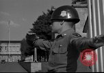 Image of Headquarters Compound Berlin Germany, 1953, second 40 stock footage video 65675072562