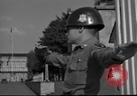 Image of Headquarters Compound Berlin Germany, 1953, second 41 stock footage video 65675072562
