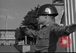 Image of Headquarters Compound Berlin Germany, 1953, second 42 stock footage video 65675072562