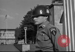 Image of Headquarters Compound Berlin Germany, 1953, second 44 stock footage video 65675072562