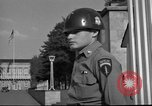 Image of Headquarters Compound Berlin Germany, 1953, second 45 stock footage video 65675072562