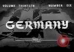 Image of German civilians Germany, 1948, second 24 stock footage video 65675072575