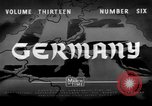 Image of German civilians Germany, 1948, second 26 stock footage video 65675072575