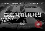 Image of German civilians Germany, 1948, second 27 stock footage video 65675072575