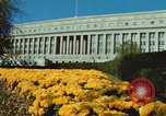 Image of Interior Department building Washington DC USA, 1966, second 30 stock footage video 65675072580