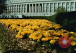 Image of Interior Department building Washington DC USA, 1966, second 35 stock footage video 65675072580