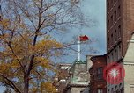 Image of Soviet embassy building Washington DC USA, 1966, second 7 stock footage video 65675072581
