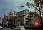 Image of Soviet embassy building Washington DC USA, 1966, second 40 stock footage video 65675072581
