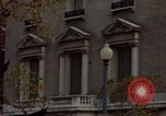 Image of Soviet embassy building Washington DC USA, 1966, second 53 stock footage video 65675072581