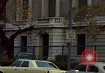 Image of Soviet embassy building Washington DC USA, 1966, second 57 stock footage video 65675072581
