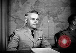 Image of Joint Chiefs of Staff Virginia United States USA, 1949, second 7 stock footage video 65675072584