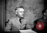 Image of Joint Chiefs of Staff Virginia United States USA, 1949, second 8 stock footage video 65675072584