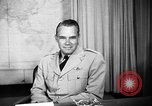 Image of Joint Chiefs of Staff Virginia United States USA, 1949, second 24 stock footage video 65675072584
