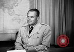 Image of Joint Chiefs of Staff Virginia United States USA, 1949, second 25 stock footage video 65675072584
