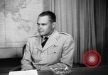 Image of Joint Chiefs of Staff Virginia United States USA, 1949, second 29 stock footage video 65675072584