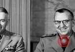 Image of Joint Chiefs of Staff Virginia United States USA, 1949, second 42 stock footage video 65675072584