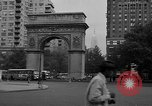 Image of New York University New York United States USA, 1962, second 10 stock footage video 65675072587