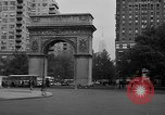 Image of New York University New York United States USA, 1962, second 11 stock footage video 65675072587